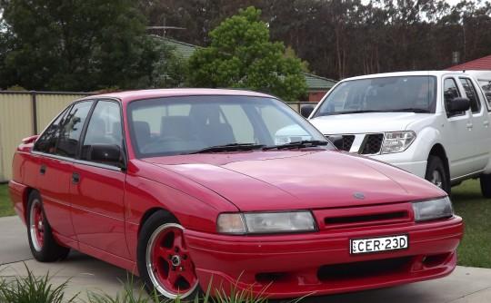 1989 Holden Special Vehicles vnsvle