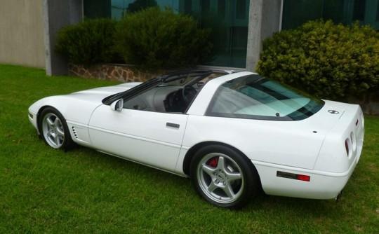 1990 Chevrolet CORVETTE STINGRAY