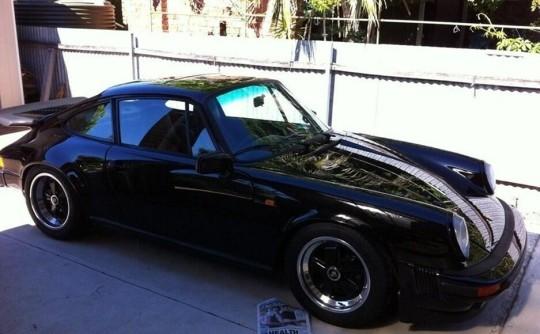 1986 Porsche 911 Carrera