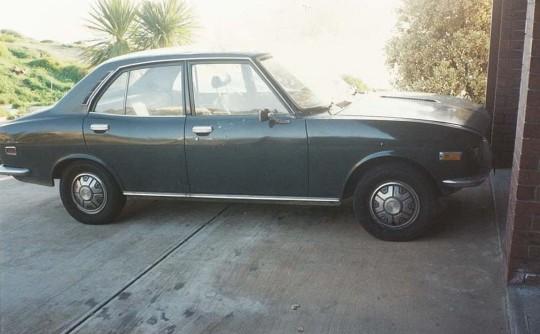 1973 Mazda CAPELLA 1600 DELUXE