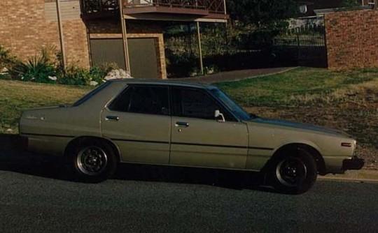1978 Nissan SKYLINE