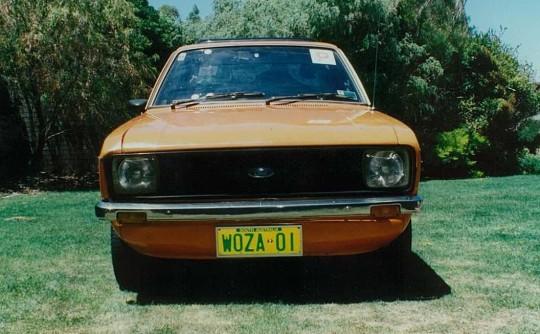 1980 Ford ESCORT