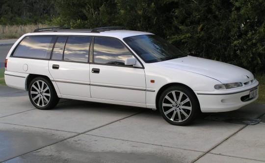 1994 Holden COMMODORE ACCLAIM