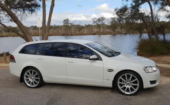 2012 Holden VE COMMODORE OMEGA