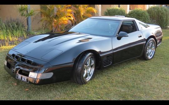 1988 Chevrolet Callaway Corvette B2K