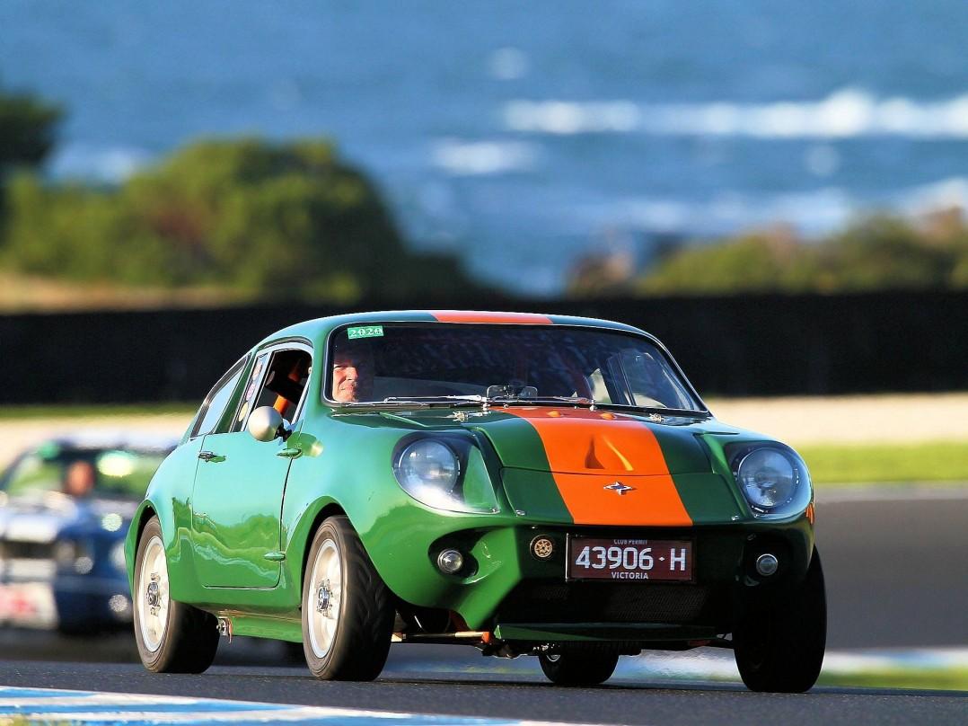 1967 Marcos Mini Marcos Mk.3