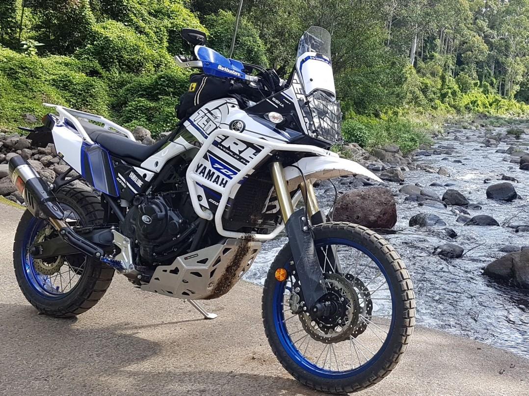 2020 Yamaha Tenere 700 XTZ690