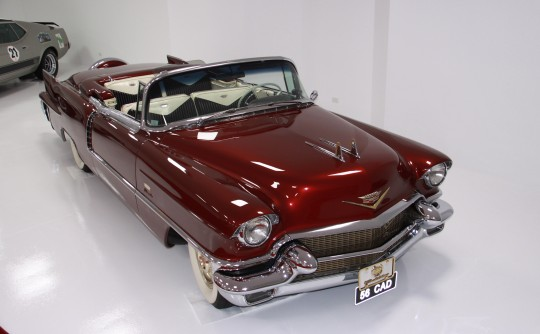 1956 Cadillac Eldorado Baritz
