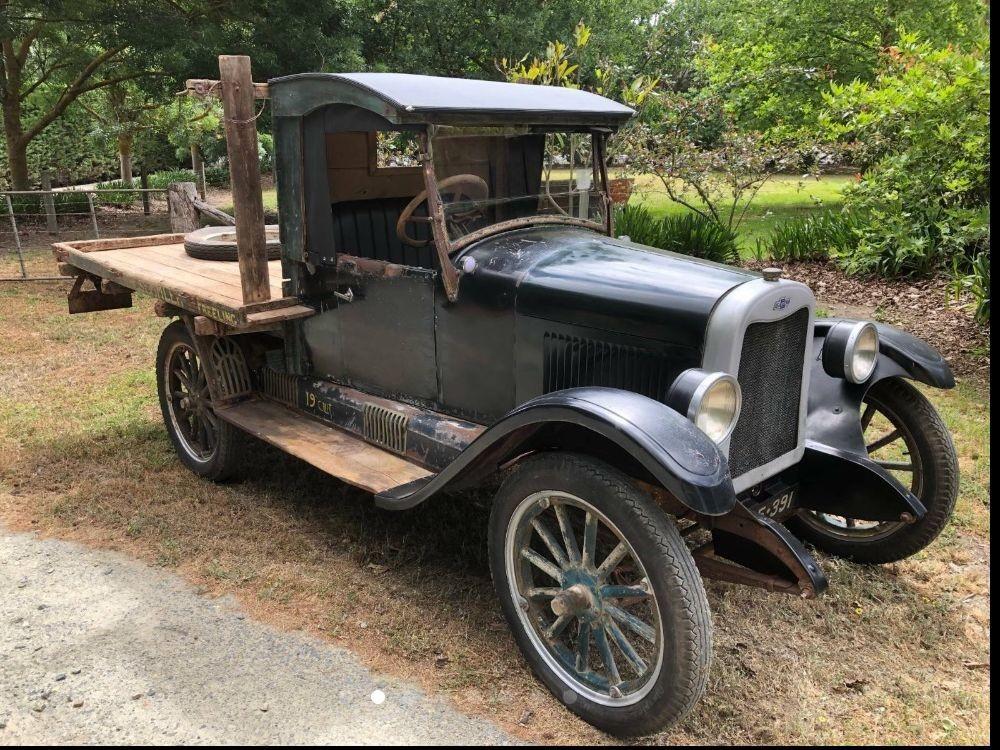 1925 Chevrolet 1925