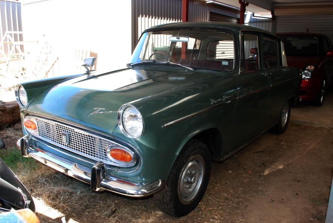1964 Toyota Tiara