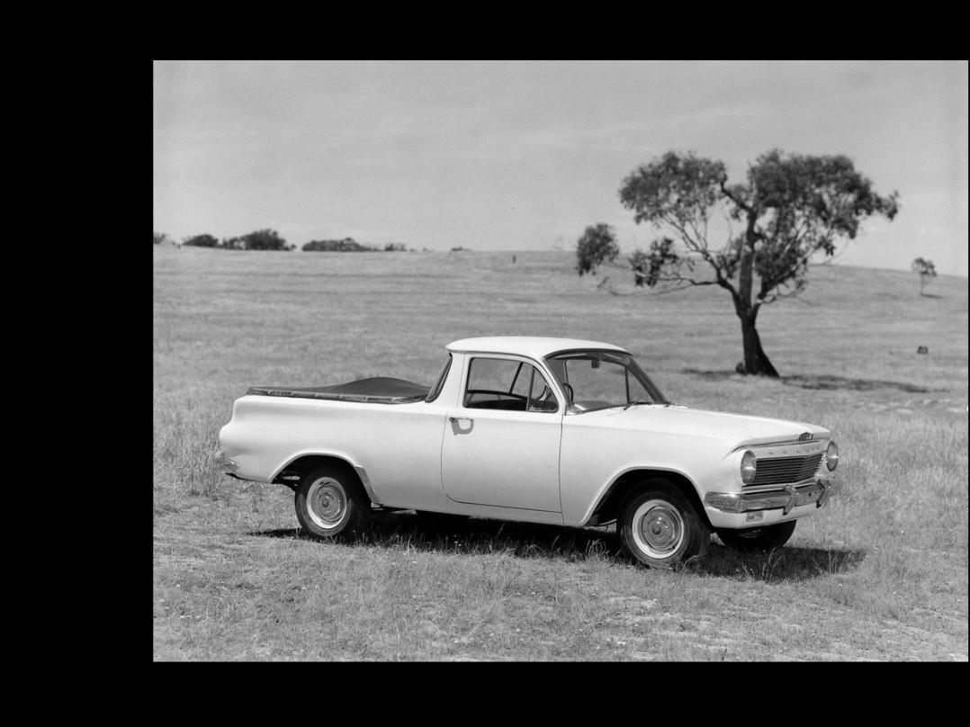 1964 Holden EH Ute