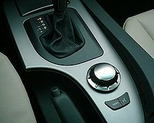 Touch Screens in cars