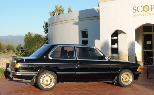 Calling all BMW JPS cars, people or information