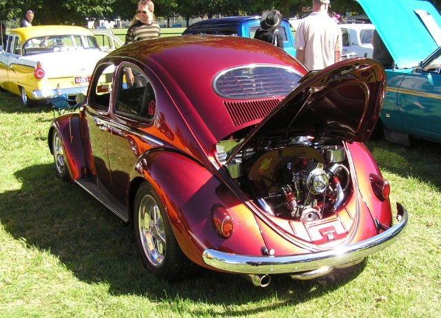 1956 Volkswagen BEETLE 1.9