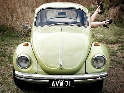 1971 Volkswagen 1500 (BEETLE)
