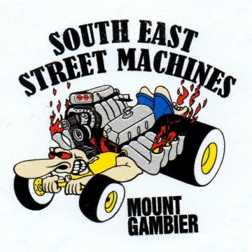 South East Street Machines