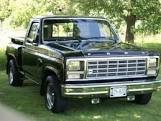 1980 Ford F100