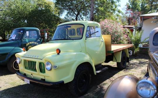 1965 Bedford J1