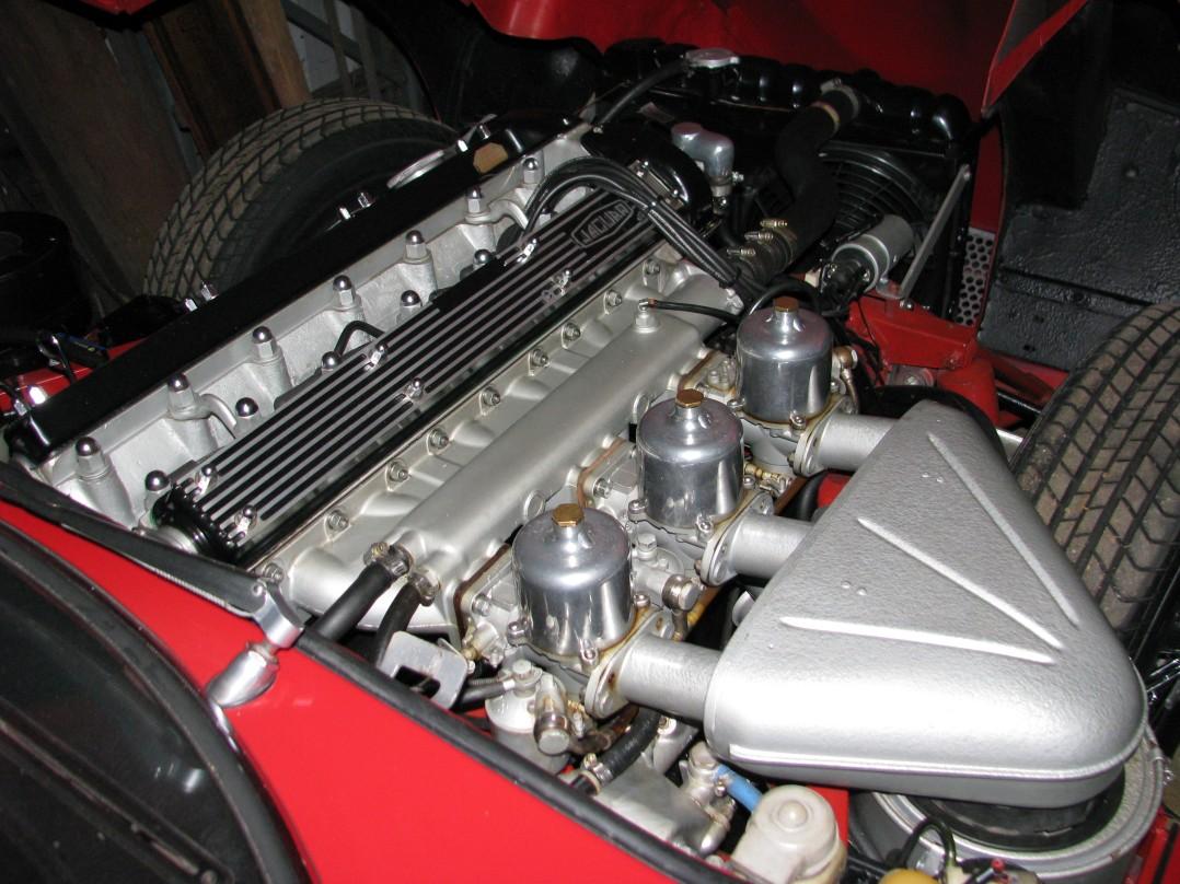 1970 Jaguar E TYPE 2 + 2