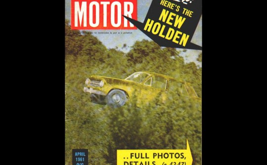 Memorable car magazine covers