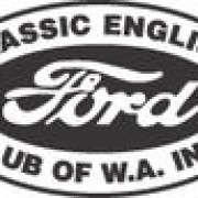 Classic English Ford Club of WA Inc