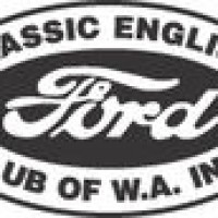 Classic English Ford Club of WA Inc  sc 1 st  Shannons & Classic English Ford Club of WA Inc - Shannons Club markmcfarlin.com