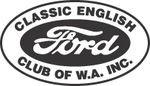 Classic English Ford Club of WA Inc