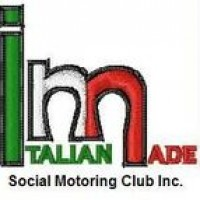 Italian Made Social Motoring Club Inc.