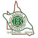 Bentley Drivers Club - Qld Region