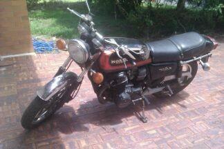 1978 Honda CB750