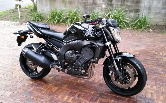 2011 Yamaha FZ1-N