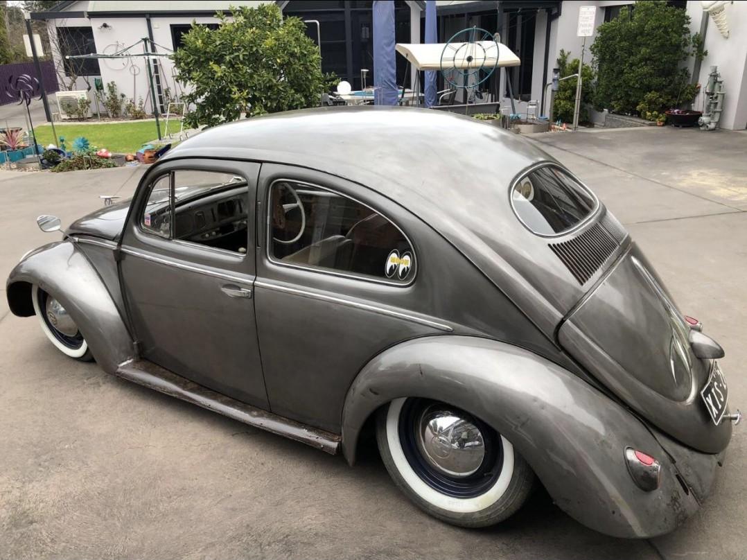 1954 Volkswagen 1300 (BEETLE)