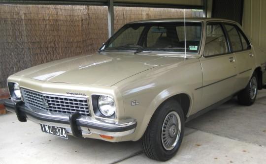 1977 Holden LX Torana SL