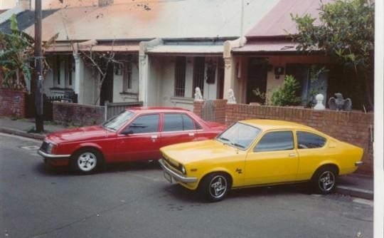 1980 Holden Commodore VC