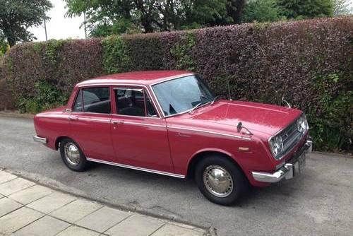 1968 Toyota Corona RT40