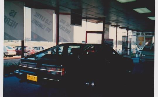 1990 Holden Dealer Team Monza