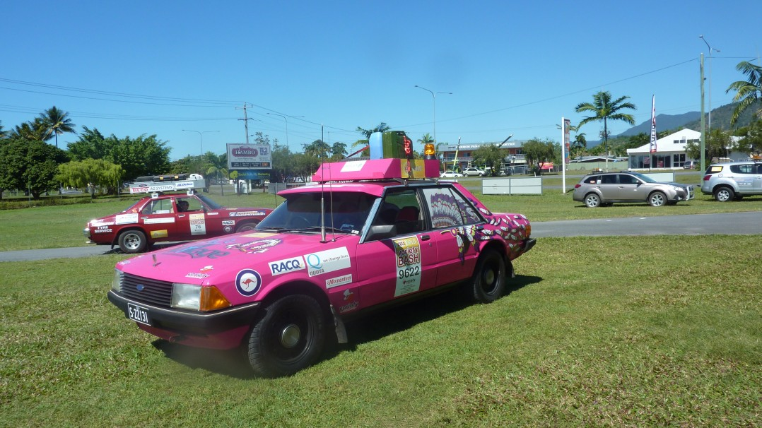 1980 Ford Falcon XD