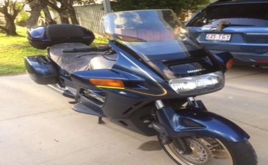 1999 Honda 1085cc ST1100