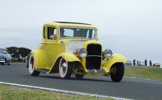 1932 Ford B