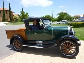 1927 Chevrolet Capitol