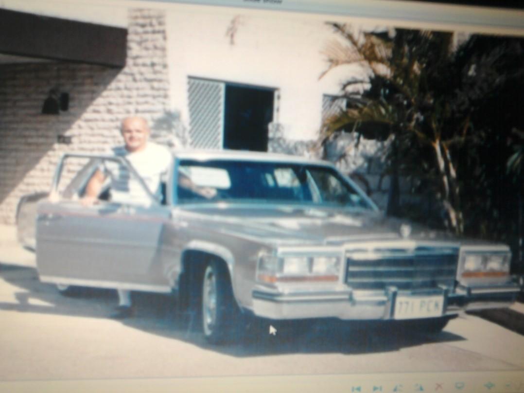1999 Cadillac De eligance