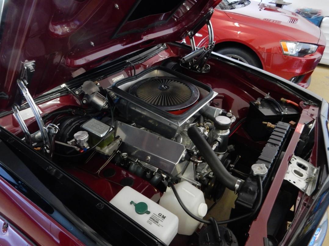 1978 Holden Torana A9X