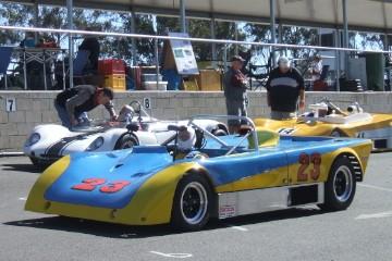 1978 Lola T492 Sports 2000