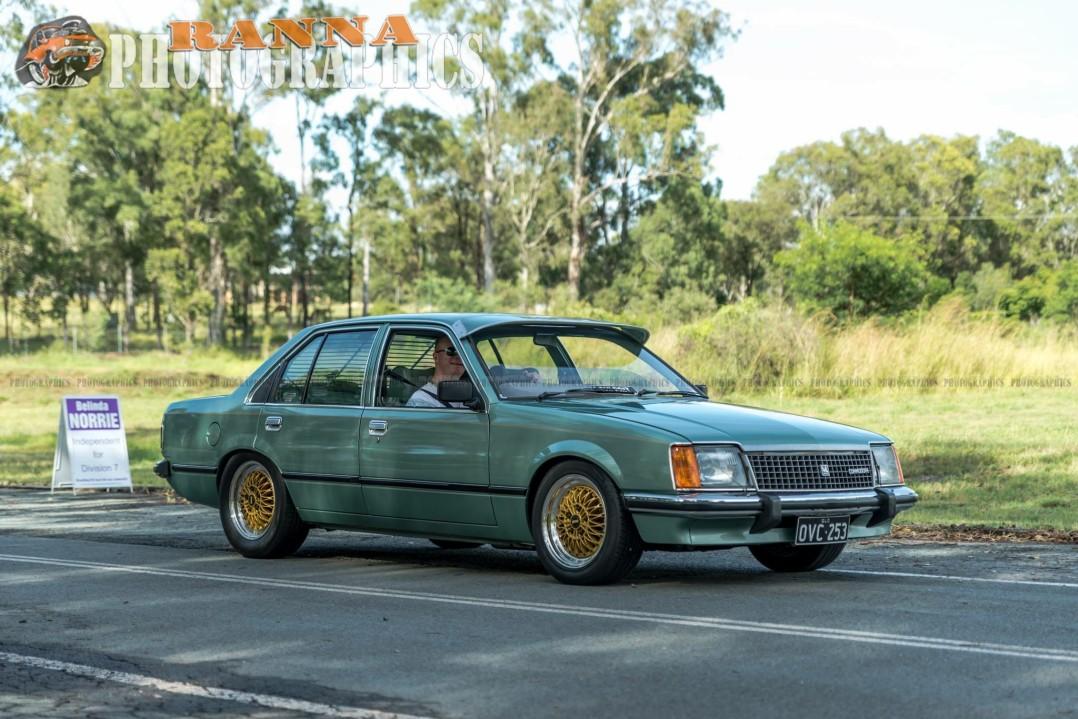 1980 Holden COMMODORE SL VC