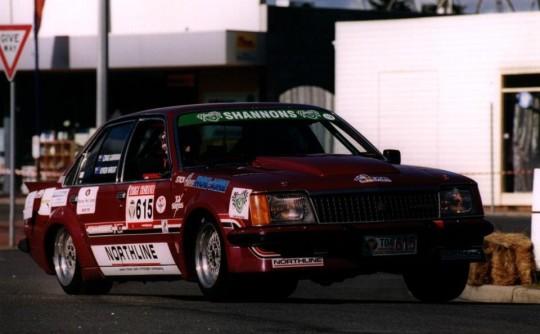 1981 Holden Dealer Team Commodore