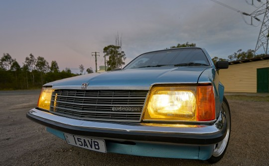 1979 Holden Commodore