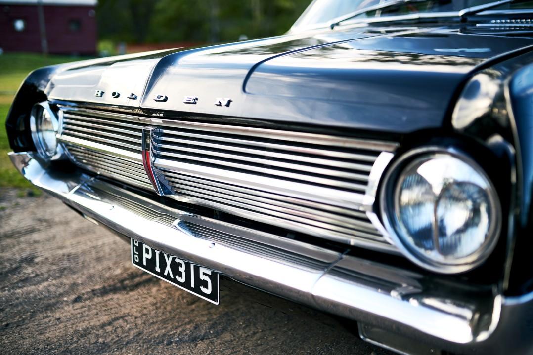 1965 Holden PREMIER