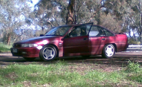 1992 Holden Special Vehicles CLUBSPORT