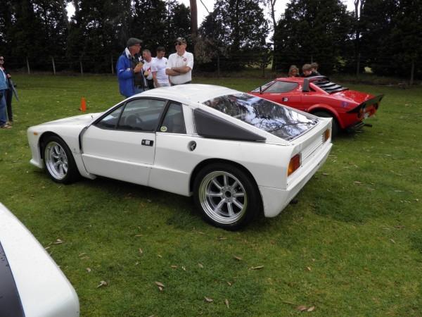 1976 Lancia 037 Replica