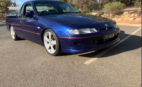 1997 Holden Vs